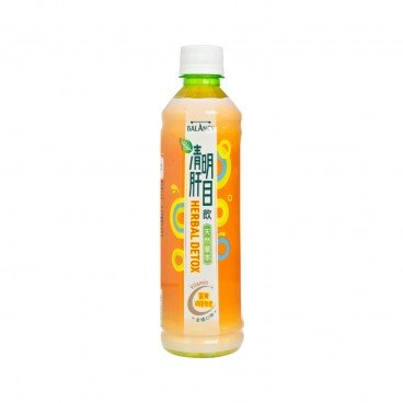 MEKO - Balancy Herbal Detox - 430ML
