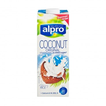 ALPRO Coconut Rice Drink 1L