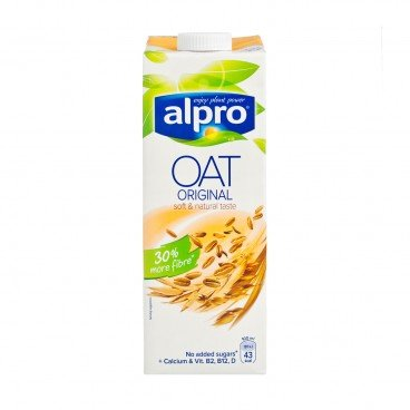 ALPRO Oat Drink Milk Alternative 1L