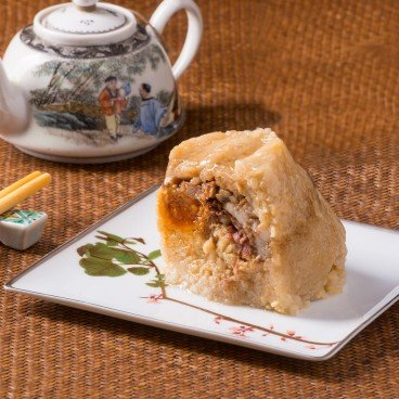 DASHIJIE Vouchers traditional Cantonese Dumpling shanghainese Imperial lotus Paste Wanchai SET