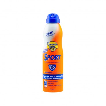 BANANA BOAT Sport Sunscreen Sprayspf 110 170G