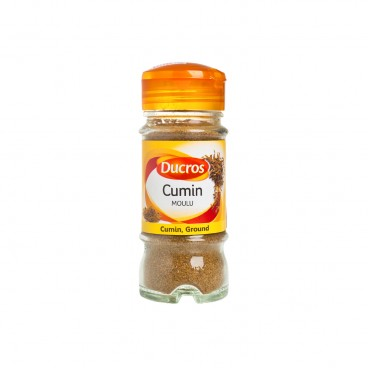 DUCROS Ground Cumin 32G