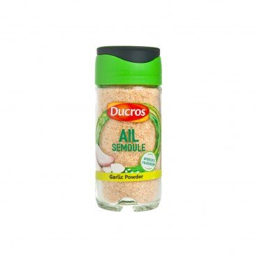 DUCROS - Garlic Powder - 60G