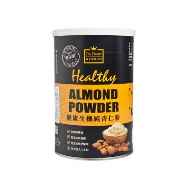 DR. DIARY Healthy Almond Powder No Added Sugar 360G
