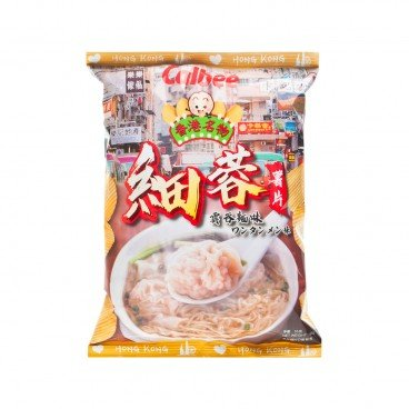 CALBEE - Potato Chips wonton Noodles - 55G