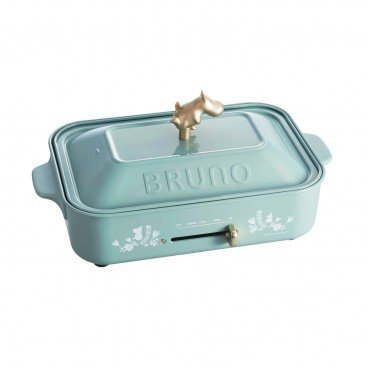 BRUNO Moomin Compact Hotplate PC