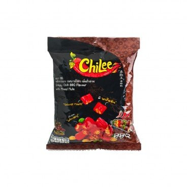 CHILEE Chili Chips bbq 20G