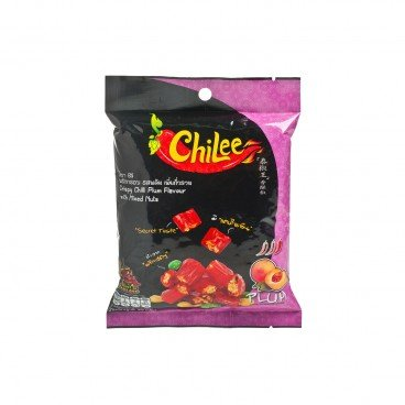 CHILEE Chili Chips plum Flavour 20G