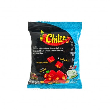 CHILEE Chili Chips sour Cream 20G