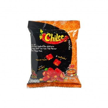 CHILEE Chili Chips tomyam 20G