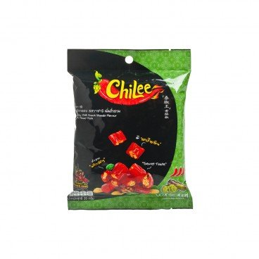 CHILEE Chili Chips wasabi 20G