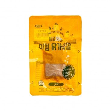 ACHIM Chicken Breast No Salt 100G