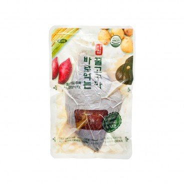 ACHIM Sweet Potato 120 g 120G
