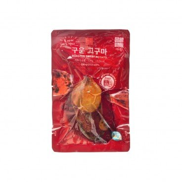 ACHIM Roast Sweet Potato 120G