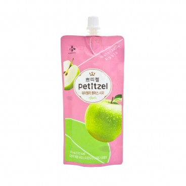 CJ Petitzel Water Jelly Plus apple Flavor 170ML
