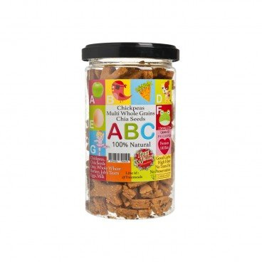 TREE MEALS Abc Biscuits 110G