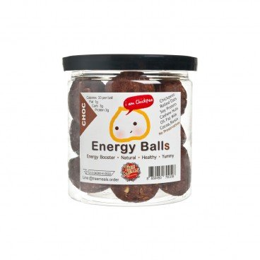 TREE MEALS Energy Ball choco 200G
