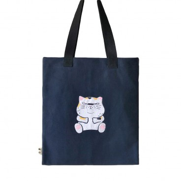 ZTORE Ztore Meow Totebag Im Fat PC