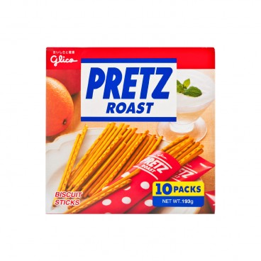 GLICO Pretz Party Pack Roast 193G
