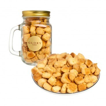 GLORY BAKERY - Cookies In Jar double Cheese - 200G