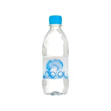 COOL Mineralized Water 380ML