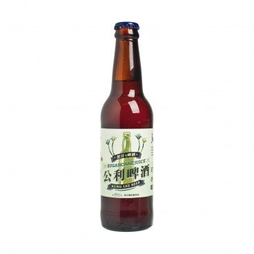 MAK'S BEER - Sugarcane Juice Beer - 330ML