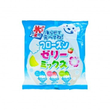 MY SWEETS Jelly assorted Shaved Ice 250G
