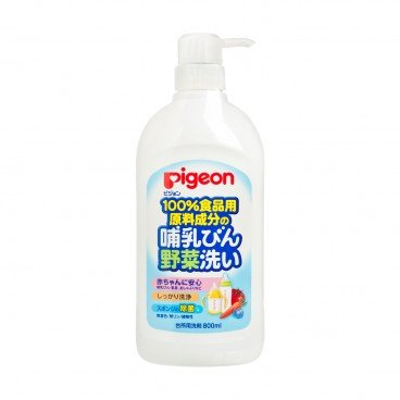 PIGEON - Bottle Liquid Cleaner - 800ML