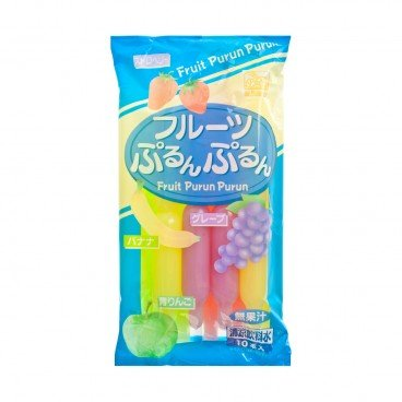 MITSUTAKE Ice Stick mixed Juice 630ML
