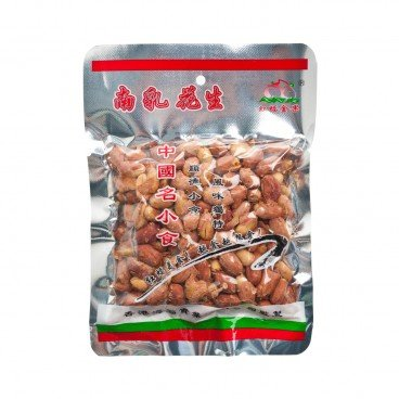 GOLDEN WHEEL - Peanuts nam Yu - 150G