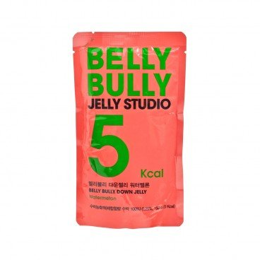 BELLY BULLY Jelly Watermelon 150G