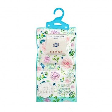 FREESIA Fragrance Dehumidifier freesia PC