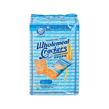 SZE HING LOONG Wholemeal Crackers 225G