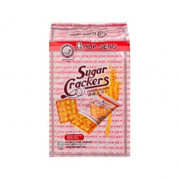 SZE HING LOONG - Sugar Cracker - 225G