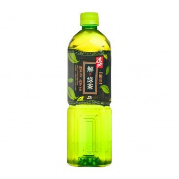 TAO TI - Supreme Meta Green Tea - 900ML