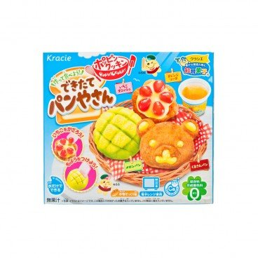 KRACIE - Happy Kitchen Candy Bread - 27G