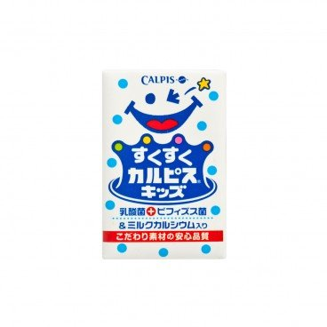 CALPIS Yogurt Drink 125ML