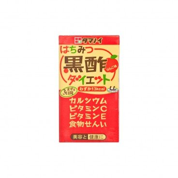 TAMANOI - Honey Flavor Vinegar Drink - 125ML