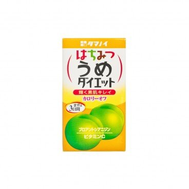 TAMANOI - Honey Plum Flavor Vinegar Drink - 125ML