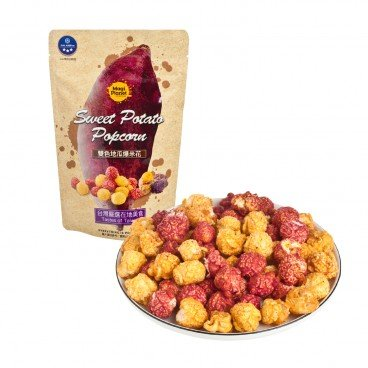 MAGI PLANET Popcorn sweet Potato 50G