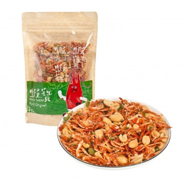 DF Dried Shrimp 100G
