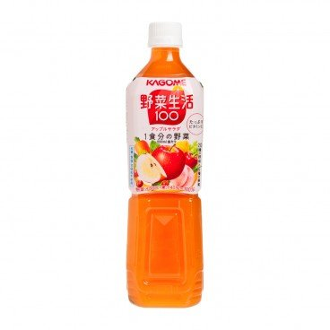 KAGOME Apple Mixed Juice 720ML