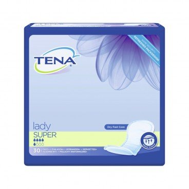 TENA - Lady Super - 30'S