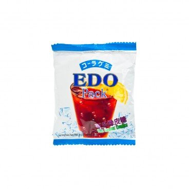 EDO PACK - Gummy cola - 28G
