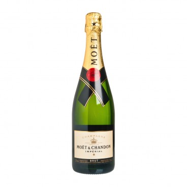 MOET & CHANDON - Imperial - 75CL