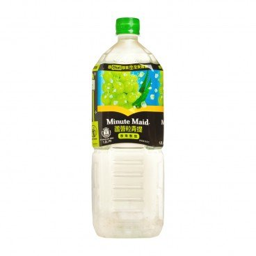 MINUTE MAID White Grape Juice Drink 1.2L