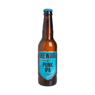 BREWDOG - Punk Ipa - 330ML