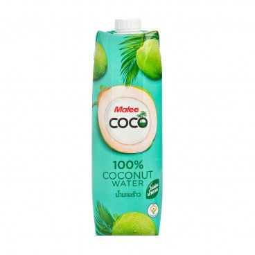 MALEE(PARALLEL IMPORT) - Coconut Water - 1L