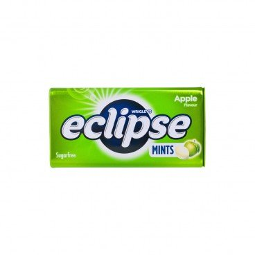 ECLIPSE - Mint green Apple - 34G