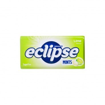 ECLIPSE Mint lemon Lime Mint 34G